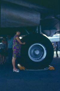 Flugtag in Tempelhof